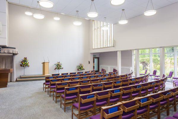 Astwood Chapel