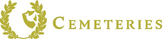 Worcester Cemeteries Logo