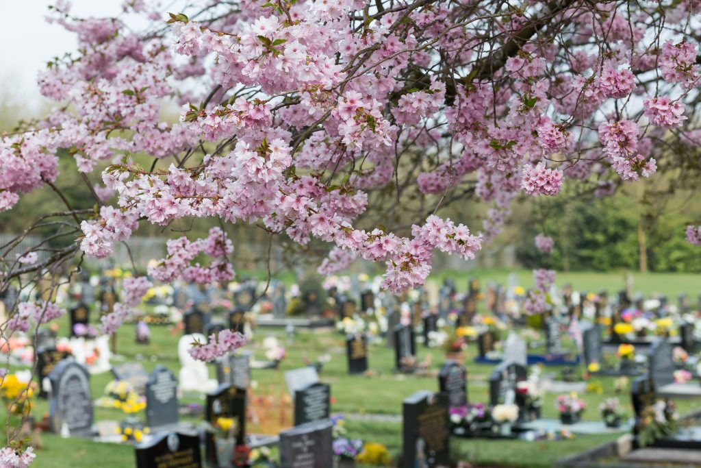 Astwood Cemetery
